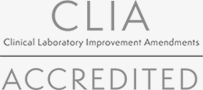 CLIA-Accredited